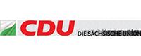 CDU Sachsen_Logo