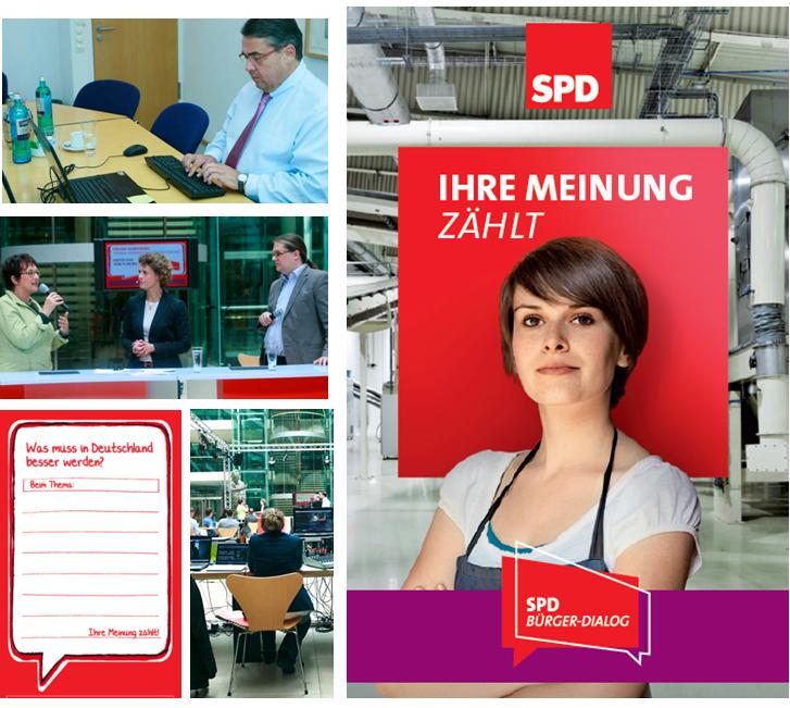SPD Parteivorstand_Foto
